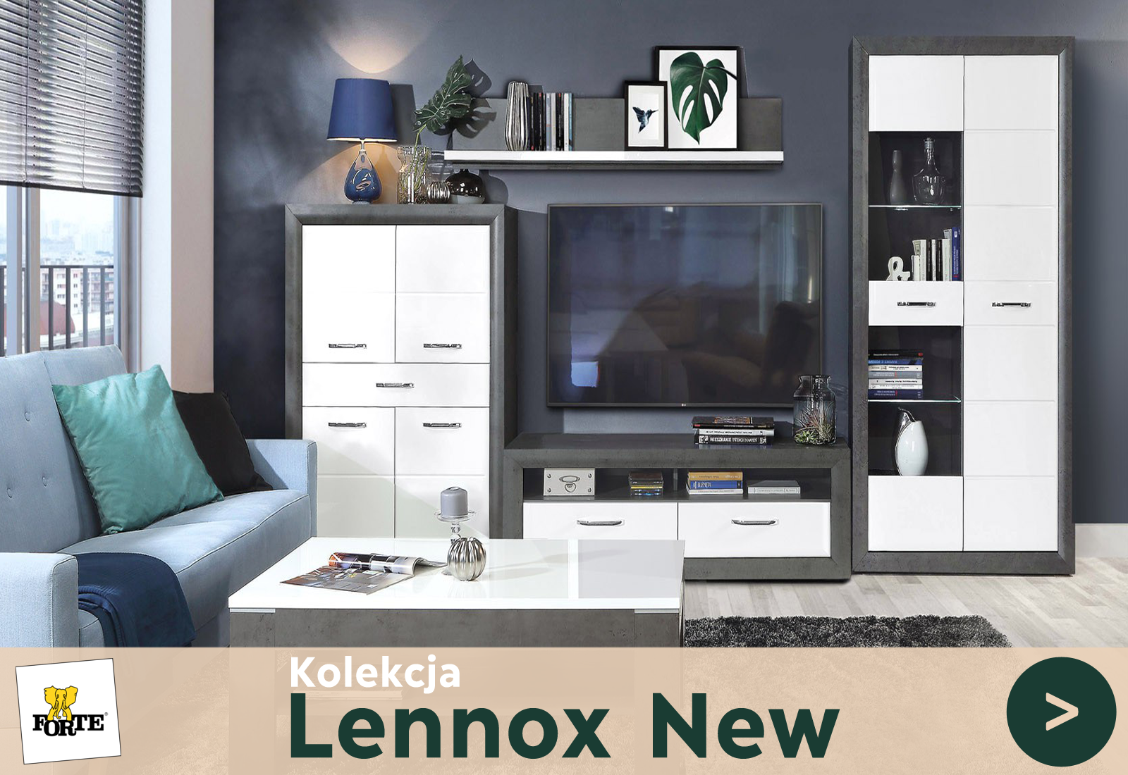Lennox new